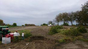 zahájení výstavby říjen 2017